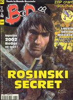 Bodoï 48 Magazine