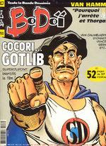 Bodoï 52 Magazine