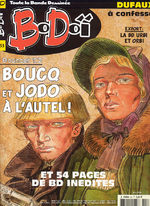 Bodoï 53 Magazine