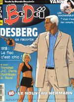 Bodoï 54 Magazine