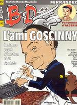 Bodoï 57 Magazine