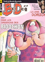 Bodoï 58 Magazine