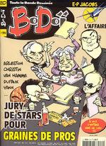 Bodoï 59 Magazine