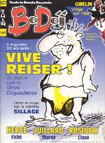 Bodoï 60 Magazine