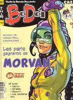 Bodoï 63 Magazine
