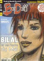 Bodoï 64 Magazine