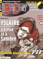 Bodoï 66 Magazine