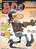 Bodoï 68 Magazine