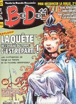 Bodoï 70 Magazine