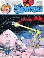 Le journal de Spirou 2279