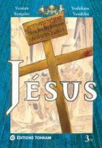 Jésus 3 Manga