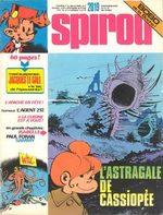 Le journal de Spirou 2019