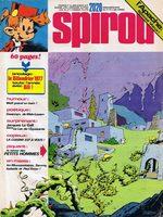 Le journal de Spirou 2020