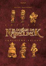 Le donjon de Naheulbeuk  3