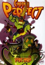 Captain Perfect 2