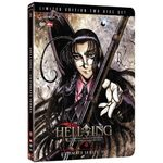 Hellsing - Ultimate 4