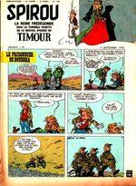 Le journal de Spirou 1064