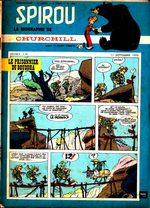 Le journal de Spirou 1065