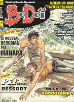 Bodoï 71 Magazine