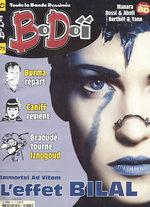Bodoï 73 Magazine