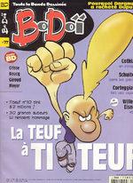 Bodoï 77 Magazine