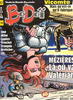 Bodoï 78 Magazine
