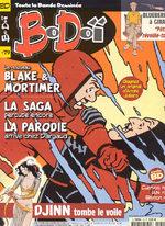 Bodoï 79 Magazine