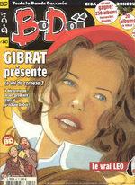 Bodoï 80 Magazine