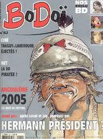 Bodoï 82 Magazine