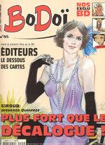 Bodoï 85 Magazine