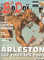 Bodoï 86 Magazine