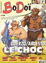 Bodoï 88 Magazine
