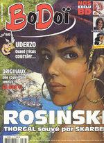 Bodoï 89 Magazine