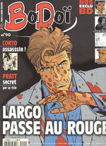 Bodoï 90 Magazine