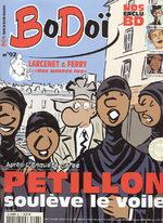 Bodoï 92 Magazine