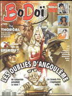 Bodoï 93 Magazine