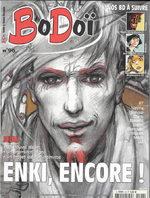 Bodoï 96 Magazine