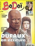 Bodoï 97 Magazine