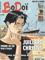 Bodoï 98 Magazine