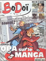 Bodoï 99 Magazine