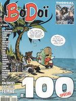 Bodoï 100 Magazine