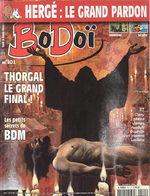 Bodoï 101 Magazine