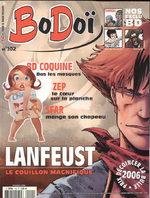 Bodoï 102 Magazine