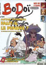 Bodoï 103 Magazine