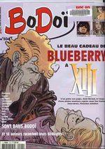 Bodoï 104 Magazine
