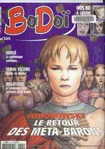 Bodoï 105 Magazine