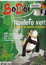 Bodoï 106 Magazine