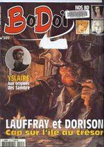 Bodoï 107 Magazine