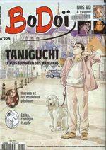 Bodoï 108 Magazine