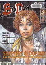 Bodoï 109 Magazine